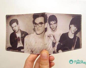 Vinyl Wallet - The Smiths