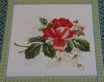 My Secret Garden (Roses)