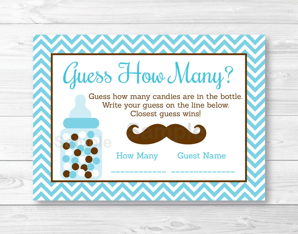 It's just a graphic of Crafty Guess How Many in the Jar Printable