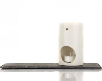 Scented wax Pellet, a piece ceramic diffuser