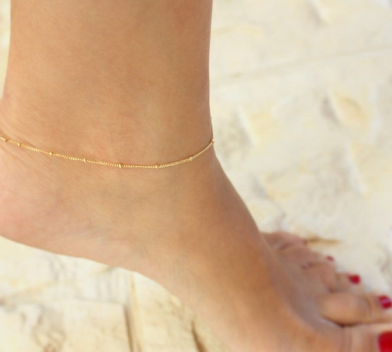 inch women online anklet gold buy jewellery malabar for diamonds