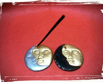 Sun and Moon Incense