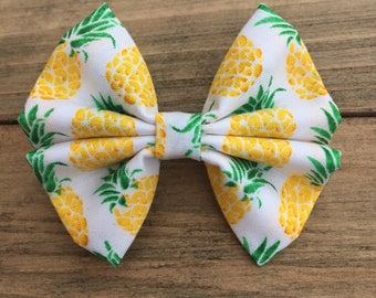 Pineapple Piper|Everly Bow