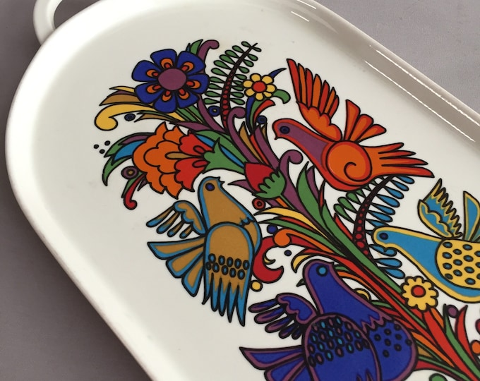 Villeroy and Boch Acapulco tray