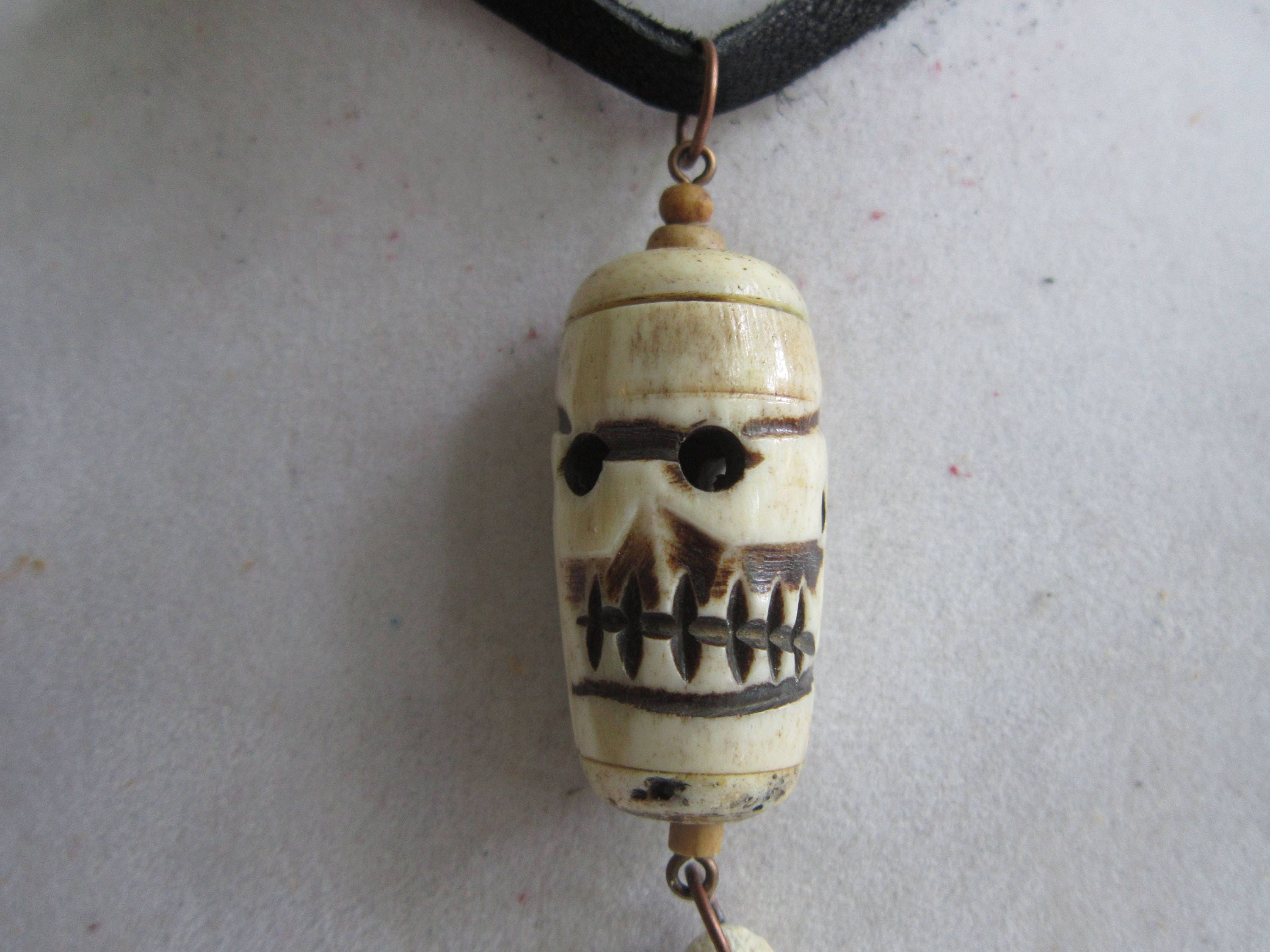 noonday real this imperial costume pin excited bone to necklace jewelry collection horn do get