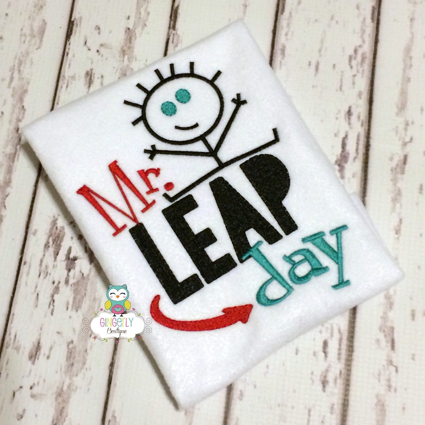 Mr Leap Day Shirt Or Bodysuit Leap Day Shirt Leapday Shirt
