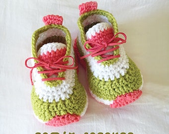 Crochet Pattern Toddler Comfy Toddler Sneakers Crochet Toddler Shoes Crochet Booties Crochet Pattern Children Sneakers Kids Shoes