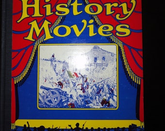 Texas History Movies- Collectors Limited Edition-Sealed - Certificate of Authenticity