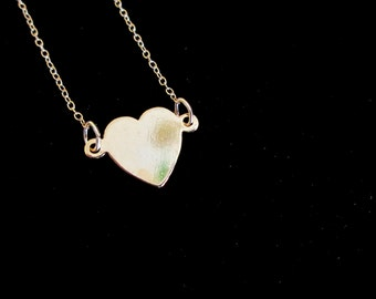 Eternal Heartshine Necklace