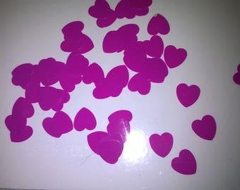 221) plastic light hearted