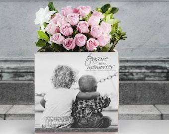 Photograph FLOWER BOX