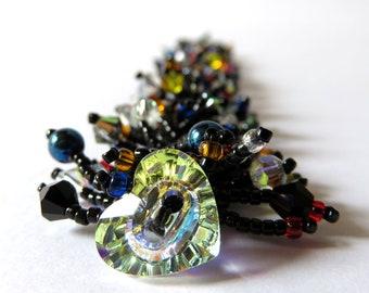 Firework bracelet