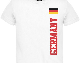 World Cup Germany Toddler T-Shirt