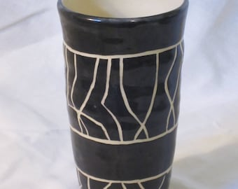 African-Inspired Cup