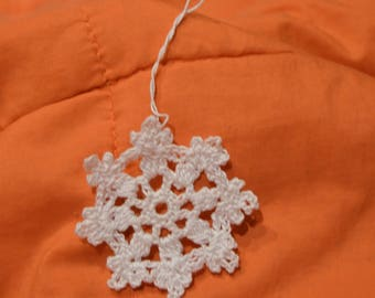 Classical Snowflake