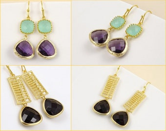 Womens Earrings for Sale - Clearance Sale Jewelry - Affordable Gifts for Her