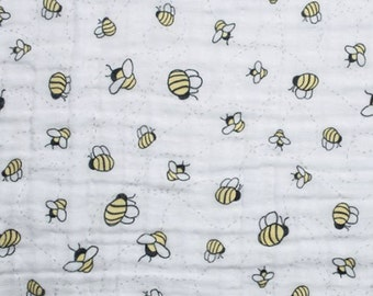 Shannon Double Embrace SMDBees A Buzz Embrace Banana  DR120147