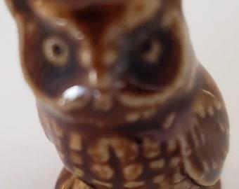 Wade Owl Red Rose Tea