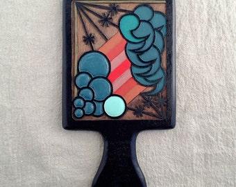 Vanity Hand Mirror (shuiro)