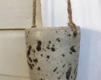 Ceramic Hanging Pot