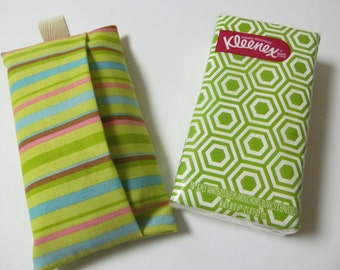 Tissue Case/Stripe
