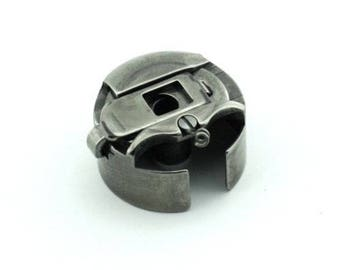Bobbin Case #JO1313Z2 With Pigtail For Rotary Hook Sewing Machines 20U