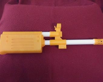 Classic Galil Nerf Stryfe Barrel 3D printed Attachment