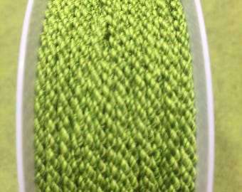 Twisted cord in linen optic-2mm thickness-in 5 different colours-per metre