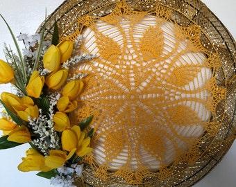 Tulips n Pineapples