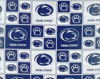 Penn State Nittany Lion fabric, Penn State fabric, Nittany Lion fabric, Nittany fabric, Penn State fabric, Nittany Lions