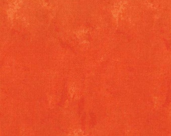 Grand Finale by Sandy Gervais (7521 474) Orange  Quilting Fabric by 1 Yard Increments