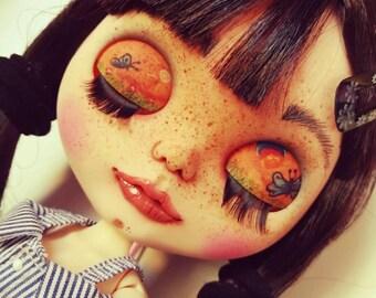 Blythe custom