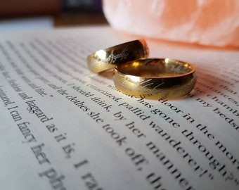 Lord of the Rings - Saurons Ring