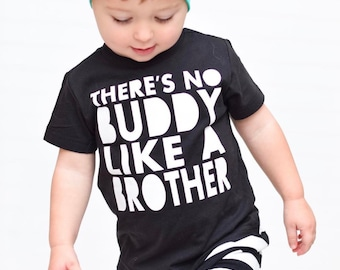 Big brother shirt, big brother little brother, brother gift, announcement shirt, gender reveal tee, sibling shirt, sibling outfit, shirt