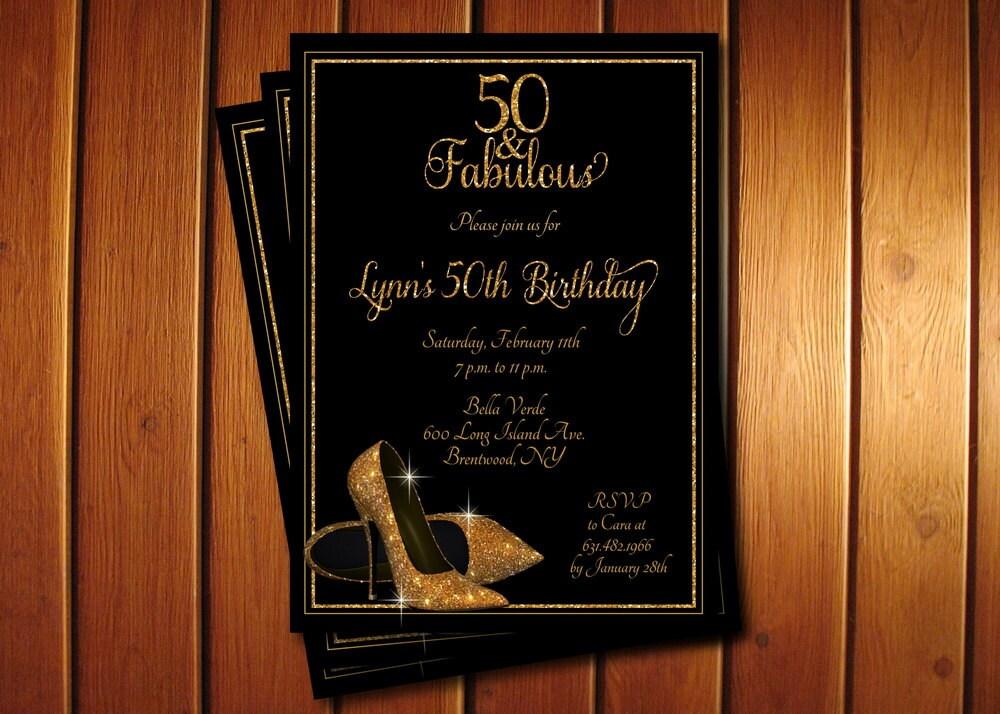 Printable 50th birthday party invitations akbaeenw printable 50th birthday party invitations filmwisefo