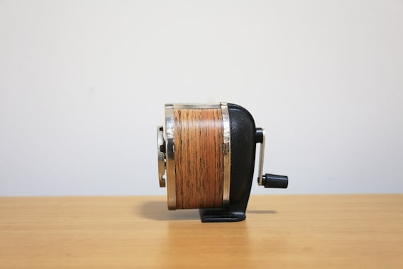 Vintage Boston Pencil Sharpener