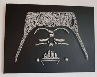 "Stringstyle ""Darth Vader"""