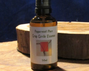 Crop circle aura spray 50ml.