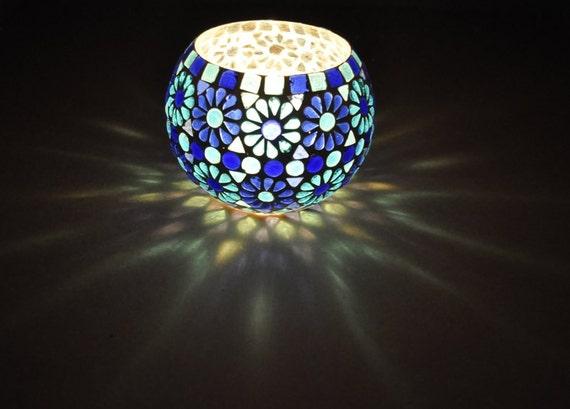 Moroccan Night Light