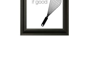 Whip It, Whip It Good Printable
