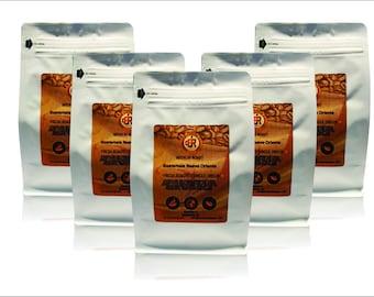 GUATEMALA NUEVO ORIENTE | 100% Fresh Roasted Coffee Beans | Medium Roast | Whole Bean or Ground | 12 oz.