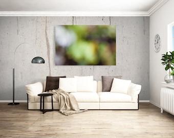 Motion / Movement Print / Fine Art Photography / Home Decor / Art / Blue Art
