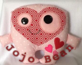 Lovey Cuddle Monster