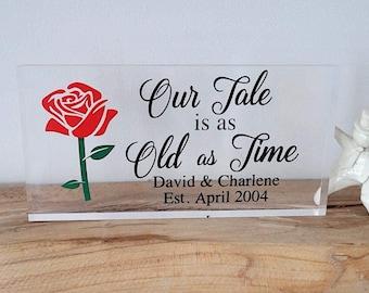 Valentine's/ Anniversay gifts