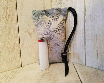 Baltic padded pipe bag, size small