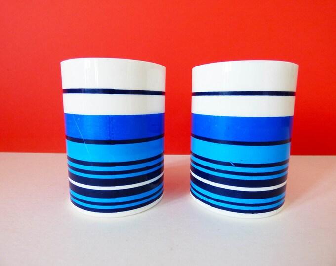Laurids Lonborg salt and pepper pots