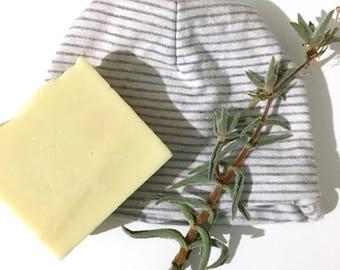 Chamomile Soap   Handmade Soap   Unscented Soap   Natural Soap   SLS Free   Paraben Free   Cruelty Free  Vegan Soap   Soapable