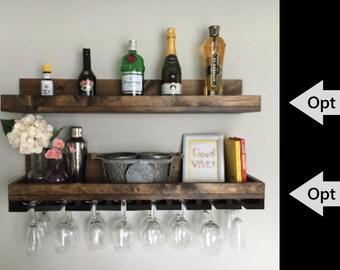 Wine Glass Rack | Etsy