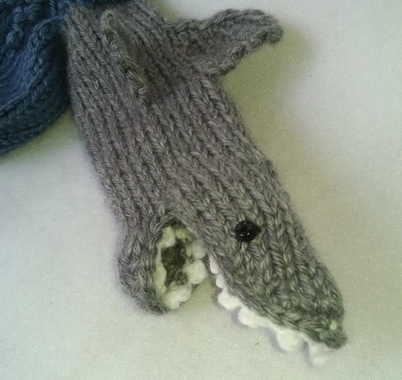 Shark Willie Warmer Willy Warmer Penis Cozy Mature