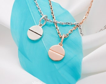 Pill Pendant - Pill Necklace-Medical Necklace-Medical Pendant-Pill Gift- Doctor Gift- Nurse Gift-Recovery Gift-Graduation Gift-Medicine Gift